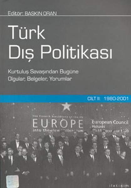 Türk Dış Politikası – Cilt III: 2001-2012, Şubat 2013