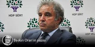 Canım ciğerim HDP'li kardeşlerim hakkında