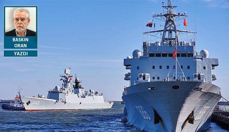 'Allah'ın Büyük Lütfu' No. 2 NATO'cunun eşekliği