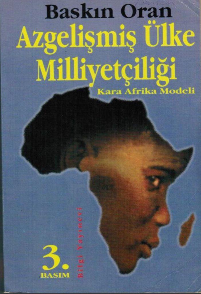Azgelişmiş Ülke Milliyetçiliği - Kara Afrika Modeli