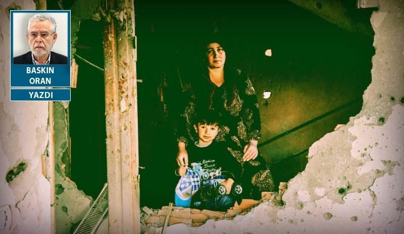 Belediye seçimleri yaklaşırken 'Tek Hesap' ve Kürt meselesi