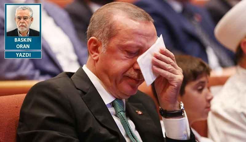 Düzelmemek bir yana, CB Erdoğan kör kör parmağım gözüne gidiyor