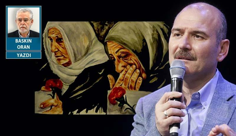 Erdoğan ve Soylu: Kim kimden korkmalı?