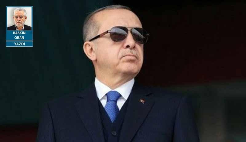 Erdoğan'ın zorlama alınganlıkları Toplumdaki tahribat