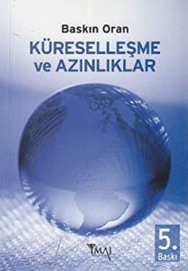 Küreselleşme ve Azınlıklar, 1998