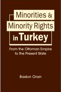 Minorities and Minority Rights in Turkey