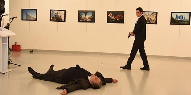 Rus Büyükelçisi Suikastının Öğrettikleri ve Hatırlattıkları