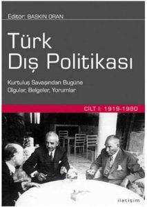 Türk Dış Politikası - Cilt 1