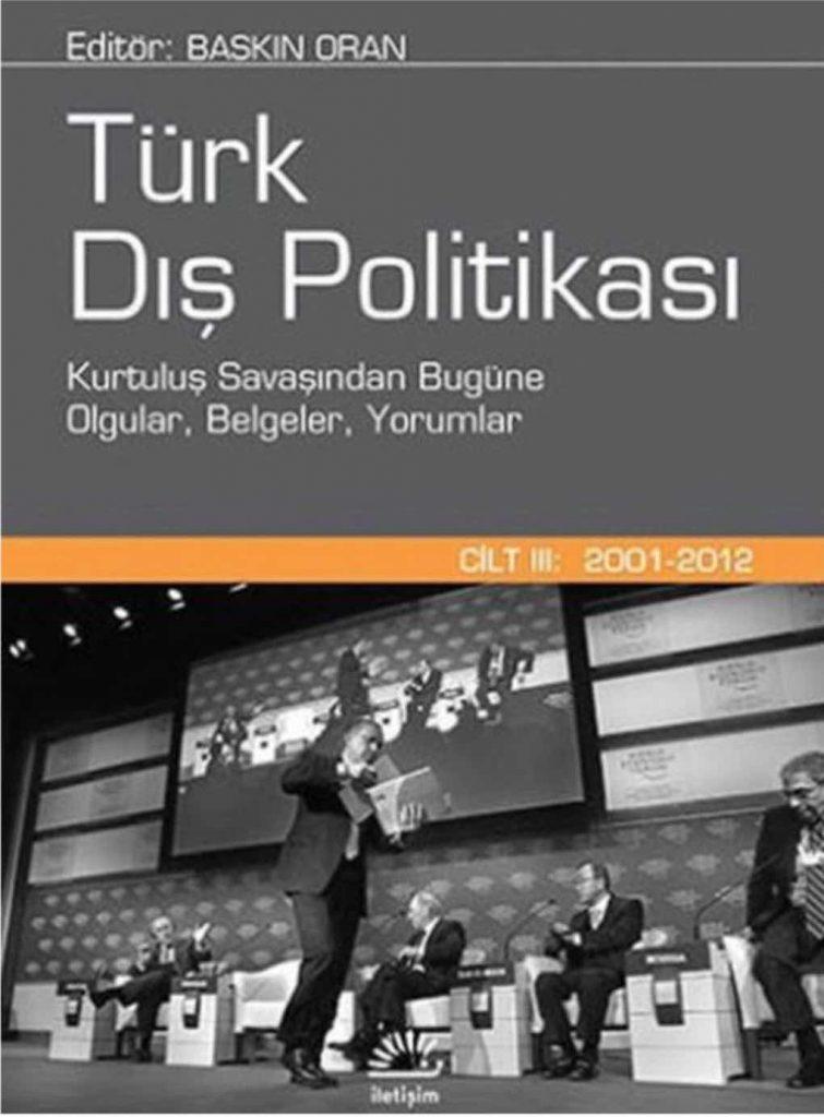 Türk Dış Politikası - Cilt III