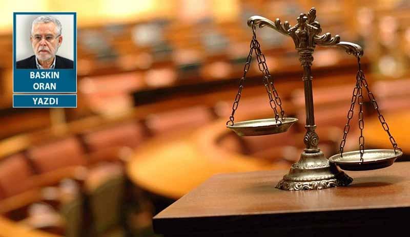 Yargıcın kararı tamamen hukuksuzdu. Ama yargıç haklıydı