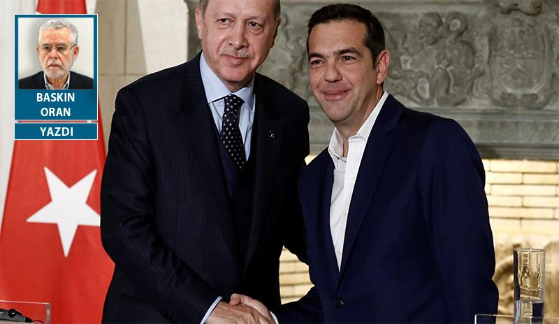Yunanistan'ın bize verdiği ve bizim hâlâ anlamadığımız iki büyük ders