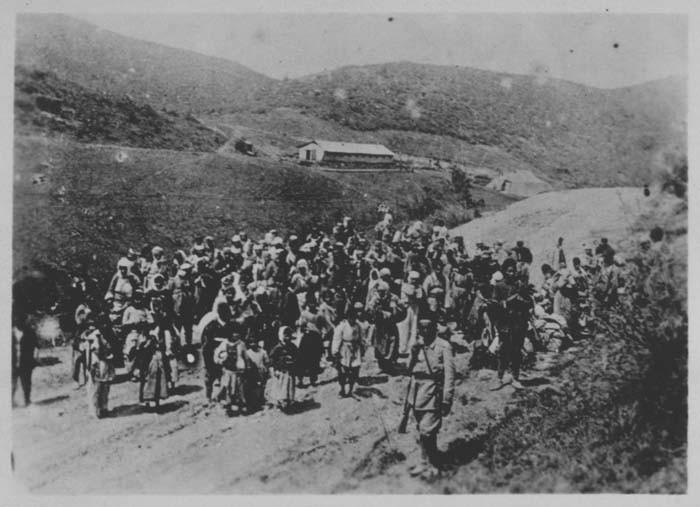 Yüz küsur yıllık Türk-Ermeni didişmesi sonun başlangıcına geldi