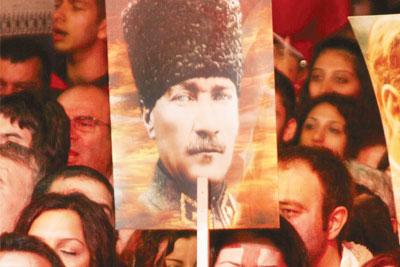 Atatürk milliyetçiliği Dolu mu, boş mu